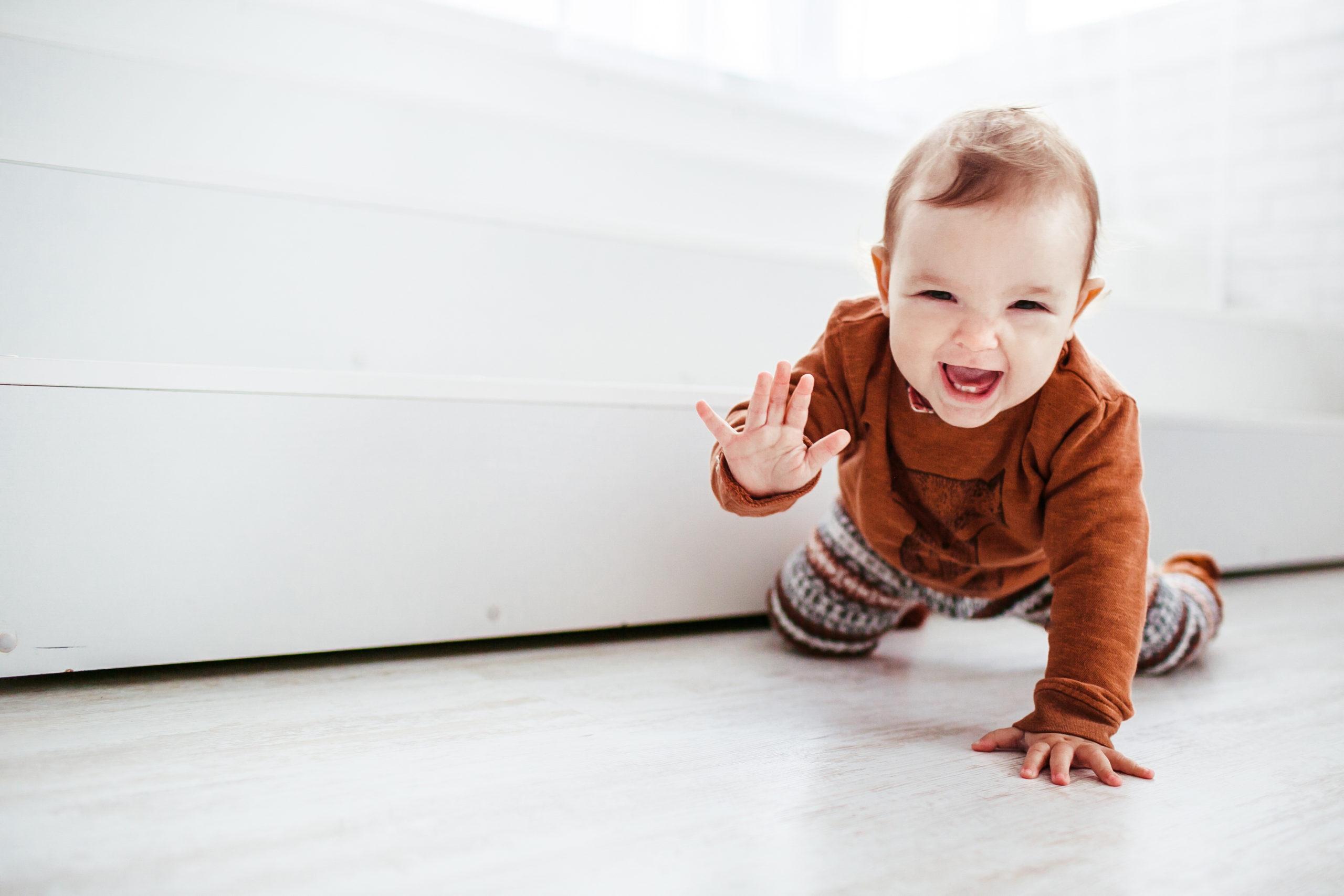 parentalité - 5 astuces pour une autorité positive