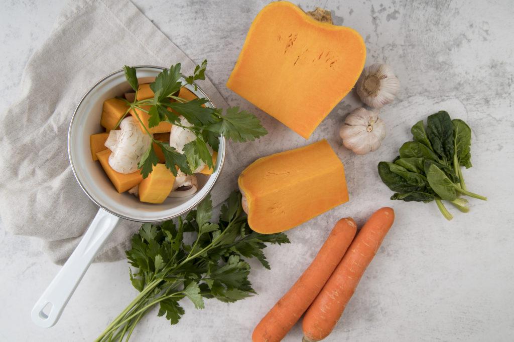 recette de bouillon de légumes anti-gaspi