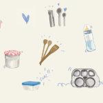 vaisselle zéro plastique